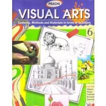 Prachi Visual Art Class 6