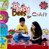 Busy Bees Art & Craft Class 3