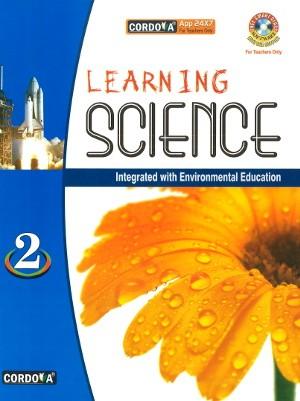 Cordova Learning Science Class 2