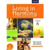 Oxford Living in Harmony Class 6