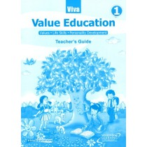 Value Education For Class 1 (Teacher's Guide)