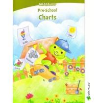 Grafalco Pre-School Charts