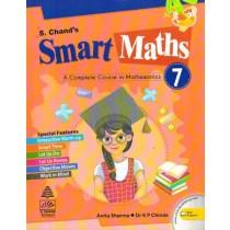 S chand Smart Maths Class 7