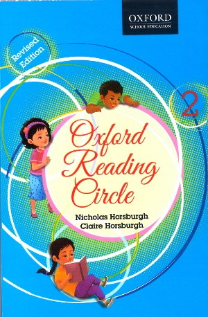 Oxford Reading Circle For Class 2