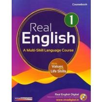 Viva Real English Coursebook 1