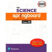 Pearson The Science Springboard Class 10
