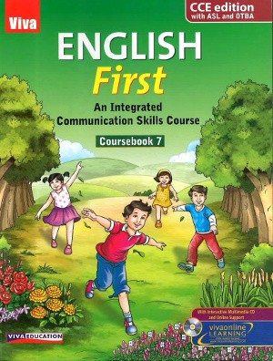Viva English First Coursebook 7