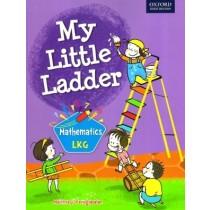 Oxford My Little Ladder Mathematics LKG