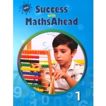 Orient BlackSwan New Success with MathsAhead Class 1