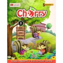 Macmillan Little Cherry Class 5 Semester 1 Book