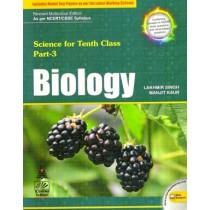 Lakhmir Singh Biology Class 10