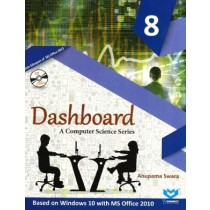 Dashboard Computer Science Class 8
