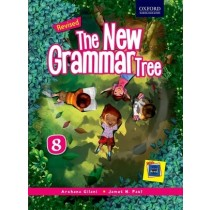 Oxford The New Grammar Tree Class 8