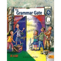 The Grammar Gate For Class 6
