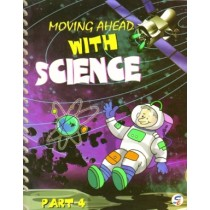 Sapphire Moving Ahead with Science Book Part 4