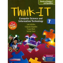 Viva Think IT Computer Science And Information Technology Class 7