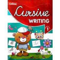 Collins Cursive Writing Level 1