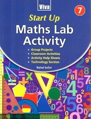 Viva Start Up Maths Lab Activity For Class 7