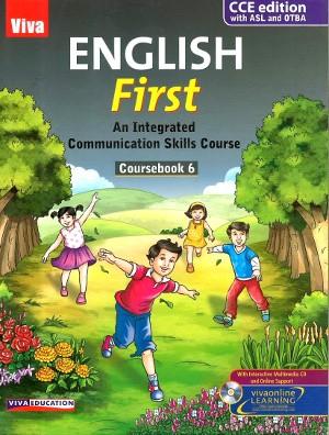 Viva English First Coursebook 6