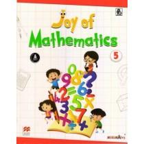 Macmillan Joy of Mathematics Class 5