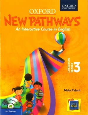 Oxford New Pathways Literature Reader For Class 3
