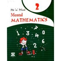 Me 'n' Mine Mental Mathematics Class 2