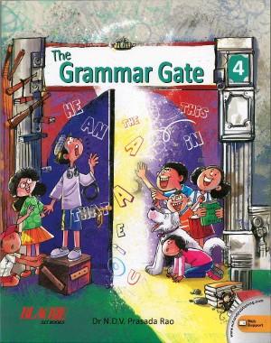 The Grammar Gate For Class 4