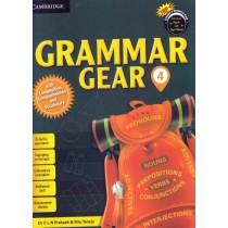 Cambridge Grammar Gear Coursebook 4