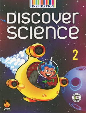 Discover Science For Class 2