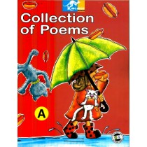 Kangaroo Collection of Poems A