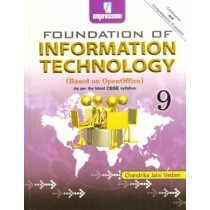 Madhubun Foundation of Information Technology Class 9