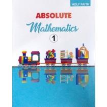 Holy Faith Absolute Mathematics Class 1