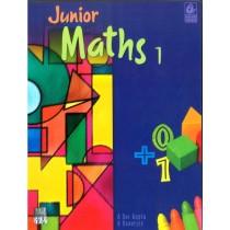 Bharati Bhawan Junior Maths For Class 1