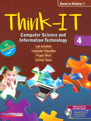 Viva Think IT Computer Science And Information Technology Class 4