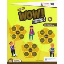 Wow Grammar & Composition ICSE Class 6