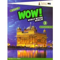 Wow World Within Worlds A General Knowledge Book 3