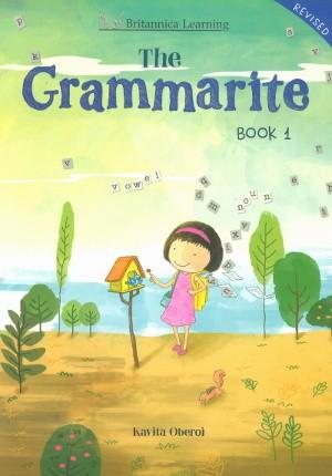 Britannica The Grammarite Class 1