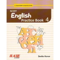S. Chand NCERT English Practice Book 4