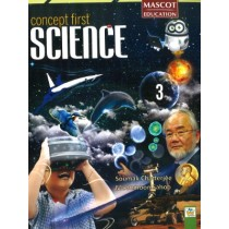 Concept First Science For Class 3