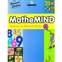 Madhubun Mathemind Practice in Mental Maths Class 8