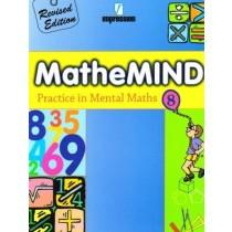 Madhubun Mathemind Practice in Mental Maths Class 8