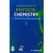 Modern Approach To Physical Chemistry 1