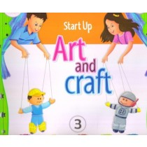 Acevision Start Up Art and Craft Class 3