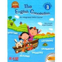 The English Connection Literature Reader Class 3