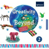 Blueprint Education Creativity & Beyond Book 2