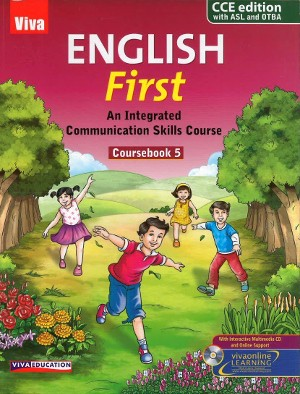 Viva English First Coursebook 5