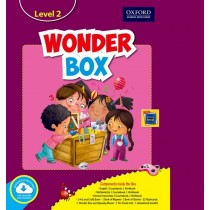 oxford Wonder Box Level 2