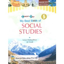 My Best Book of Social Studies Class 5