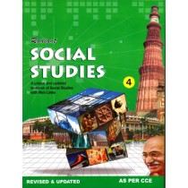 Radiant Social Studies For Class 4
