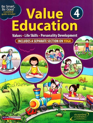 Value Education For Class 4